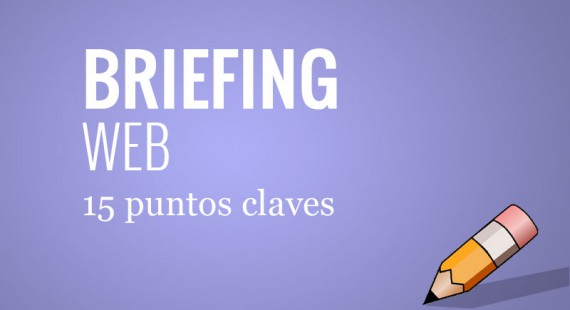 briefing web